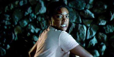 """""""The Purge"""" trifft """"Stirb langsam"""": Erster Trailer zu """"Breaking In"""" mit """"Tote Mädchen lügen nicht""""-Star Ajiona Alexus"""