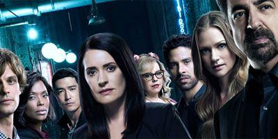 "Neue Folgen ""Criminal Minds"" ab heute bei Sat.1: In Staffel 13 schaut auch Shemar Moore wieder vorbei"