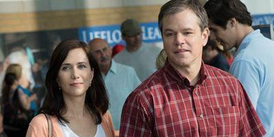 """Zum Kinostart von """"Downsizing"""": Die 7 besten Rollen von Matt Damon"""