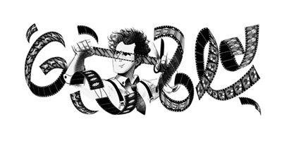 So visionär war Sergei Eisenstein: Darum ehrt Google ihn mit einem außergewöhnlichen Doodle