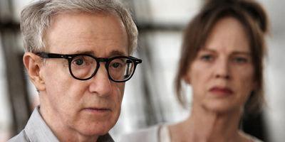 """Aufgrund der Missbrauchsvorwürfe gegen Woody Allen: Angeblich kein Kinostart mehr für """"A Rainy Day in New York"""""""