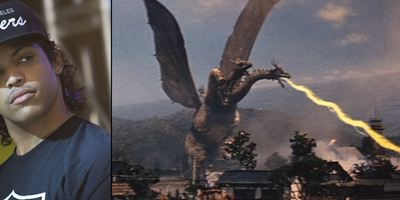 """""""Godzilla 2"""": O'Shea Jackson Jr. findet das epische Finale unvergesslich und überwältigend"""