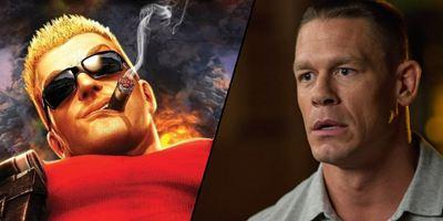 """""""Duke Nukem"""": John Cena könnte für Michael Bay zum Macho-Videospielhelden werden"""