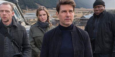 """""""Mission Impossible 6"""": Neues Bild mit Rebecca Ferguson und mögliche Trailerankündigung"""