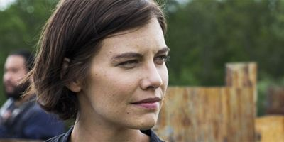 """The Walking Dead""-Star Lauren Cohan erklärt Maggies mörderische Wandlung in Staffel 8"