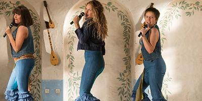 """""""Mamma Mia 2: Here We Go Again!"""": Erster deutscher Trailer zum Sequel des ABBA-Musicals"""