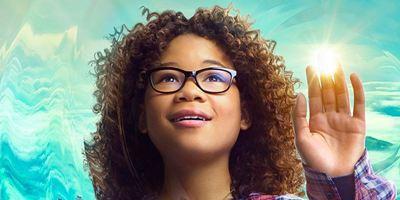 """""""Das Zeiträtsel"""": Bunte Fantasy-Welten und ein verschollener Chris Pine im deutschen Trailer zum Disney-Abenteuer"""