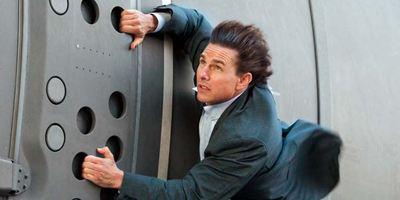 """""""Mission: Impossible 6 - Fallout"""": Tom Cruise enthüllt offiziellen Titel für seinen sechsten Einsatz als Ethan Hunt"""