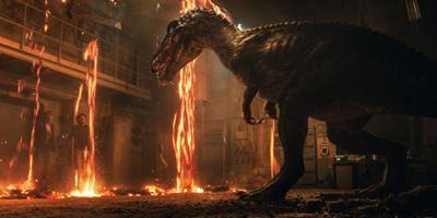 """""""Jurassic World Live"""": Die Dinos bekommen eine gigantische Stadion-Show"""