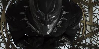 """""""Black Panther"""" wohl der nächste Marvel-Hit: Über 100 Millionen Dollar zum Start prognostiziert"""