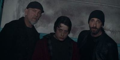 """""""Bullet Head"""": Deutscher Trailer zum Actioner mit Adrien Brody und John Malkovich"""
