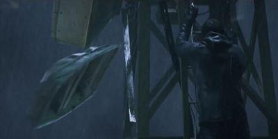 """Erster Trailer zum Gangster-Katastrophenfilm """"The Hurricane Heist"""" mit Maggie Grace"""