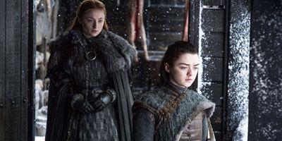 """""""Game Of Thrones"""": 8. Staffel kommt laut Maisie Williams im April 2019"""