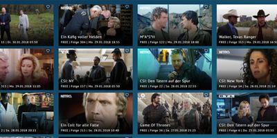 Nur für US-Serien: RTL bringt mit NOW US einen neuen Sender an den Start