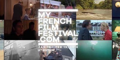 """MyFrenchFilmFestival: """"Französisches Kino umarmt die Welt"""""""