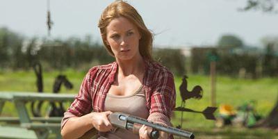 """Emily Blunt übernimmt die Hauptrolle in Disneys """"Jungle Cruise"""" mit Dwayne Johnson"""