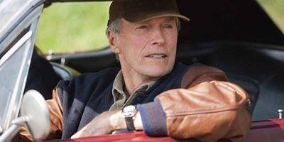 """Keine Lust auf Ruhestand: Clint Eastwood will in """"The Mule"""" einen 90-jährigen Drogenkurier spielen"""