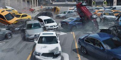 """Untersuchung der New York Times: Die """"Fast & Furious""""-Filme machen Zuschauer zu Rasern"""