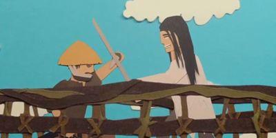 """""""Path Of Blood"""": Trailer zum Stop-Motion-Samuraifilm, der von einem einzelnen Mann in seiner Küche produziert wurde"""
