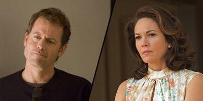 """Kein Kevin Spacey, dafür Diane Lane und Greg Kinnear: 6. Staffel von """"House Of Cards"""" geht wieder in Produktion"""