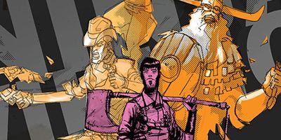 """Cowboy Ninja Viking"": ""Game Of Thrones""-Regisseurin inszeniert Comic-Verfilmung mit Chris Pratt"