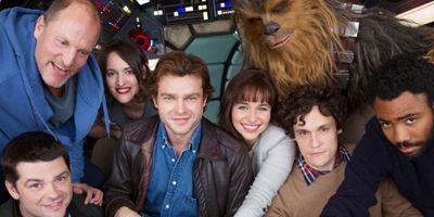 """Erster """"Solo: A Star Wars Story""""-Trailer kommt wahrscheinlich zum Super Bowl [Update]"""