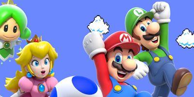 """""""Super Mario""""-Bestätigung: Nintendo und """"Minions""""-Macher produzieren Animationsfilm"""