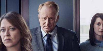 """Stellan Skarsgård zwischen Genie und Wahnsinn: """"River"""" startet erstmals im Free-TV"""