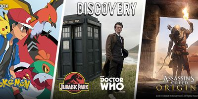 Mit der Wootbox Discovery einen abenteuerlichen März erleben!
