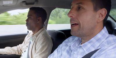 """""""The Week Of"""": Erster Trailer zum neuen Netflix-Film mit Adam Sandler und Chris Rock"""