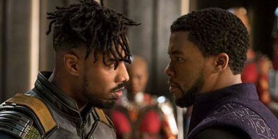 """""""Black Panther"""": Unsere ersten Eindrücke zum neuen Marvel-Actioner"""