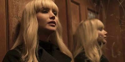 "Jennifer Lawrence ist tödlich im Super-Bowl-Trailer zu ""Red Sparrow"""