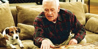 "Hollywood trauert: ""Frasier""-Star John Mahoney ist tot"