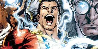 """""""Shazam!"""": Erste offizielle Infos zur Handlung pünktlich zum Drehstart des DC-Blockbusters"""