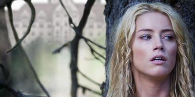 """""""Run Away With Me"""": Amber Heard auf der Flucht in Romantik-Thriller"""