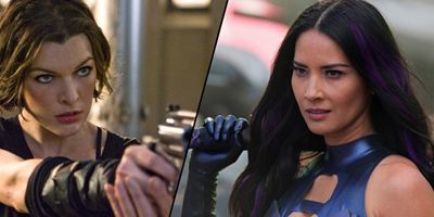 """""""Hummingbird"""": Neubesetzung von Milla Jovovich bringt """"Resident Evil""""-Dream-Team wieder zusammen"""
