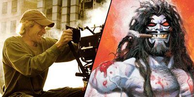 """DCs Antwort auf """"Deadpool"""": Michael Bay könnte brutalen Antihelden """"Lobo"""" endlich ins Kino bringen"""