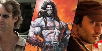 """Bayhem vs. Grindhouse: Warum DC's """"Lobo"""" jemanden verdient, der mehr """"Machete"""" auf dem Kerbholz hat"""