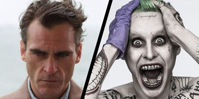 Joaquin Phoenix als Joker: Warum ein zweiter Clown-Prinz im Kino kein Problem sein muss
