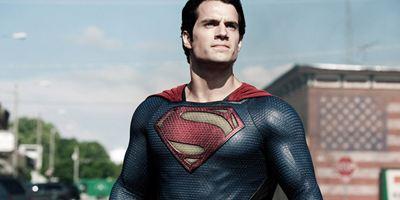 """""""Justice League"""": Deleted Scene mit Black-Superman-Anzug veröffentlicht"""