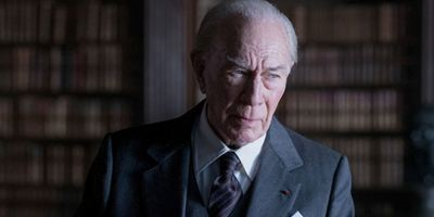 """Die ältesten Oscargewinner und warum Christopher Plummer mit """"Alles Geld der Welt"""" seinen eigenen Rekord brechen kann"""