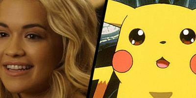 """Detective Pikachu"": Sängerin und ""Fifty Shades Of Grey""-Star Rita Ora stößt zum Cast des ""Pokémon""-Realfilms"