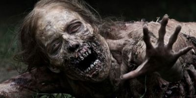 """Premiere bei """"The Walking Dead"""": In der 2. Hälfte von Staffel 8 wird es den ersten nackten Zombie geben"""