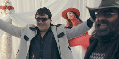 """""""Meister der Träume"""": Trailer zur Kino-Doku über den afghanischen Regisseur, der über hundert Filme drehte"""