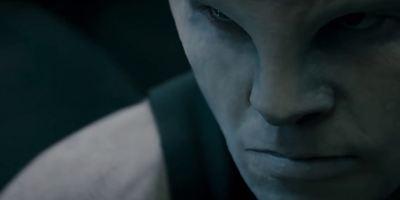 """""""The Titan""""-Trailer: """"Avatar""""-Star Sam Worthington wird durch ein Experiment zum mörderischen Superwesen"""