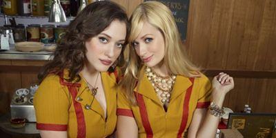 """2 Broke Girls""-Star Kat Dennings übernimmt Hauptrolle in neuer Arbeitsplatz-Comedy-Serie"