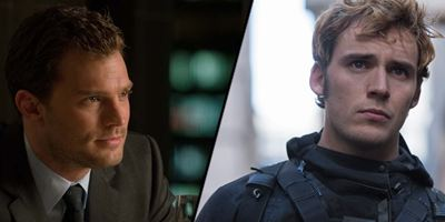"""Wie """"Heat"""": Jamie Dornan und Sam Claflin im IRA-Thriller """"Borderland"""" von """"Game Of Thrones""""-Regisseur Brian Kirk"""