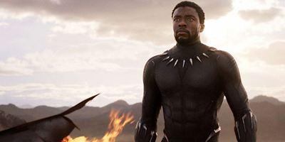 """Vor """"Dark Knight"""" und """"Iron Man"""": """"Black Panther"""" mit dem höchsten Wert für einen Superheldenfilm auf Rotten Tomatoes"""
