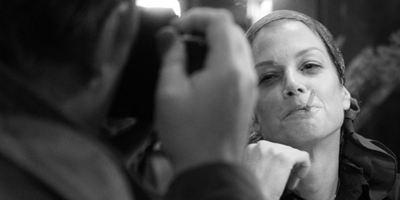 """Erster Trailer zum Berlinale-Film """"3 Tage in Quiberon"""" mit Marie Bäumer als Leinwandlegende Romy Schneider"""