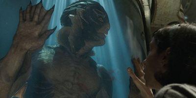 """""""Shape Of Water"""": Guillermo del Toro absolvierte ungewöhnlichen Cameo in seinem Oscar-Favoriten"""